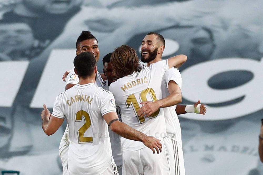 Точный прогноз на матч Бетис – Реал Мадрид 26.09.2020