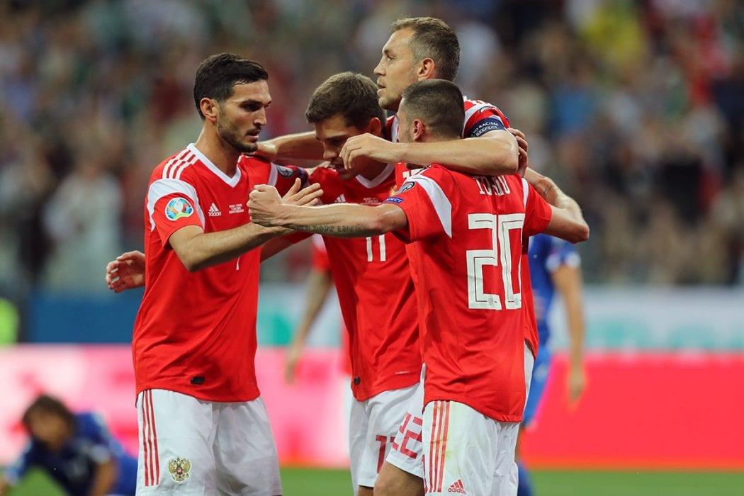 Венгрия – Россия. Прогноз на матч 06.09.2020