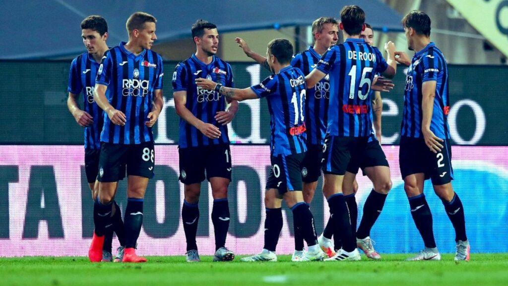 Точный прогноз на матч Лацио – Аталанта 30.09.2020