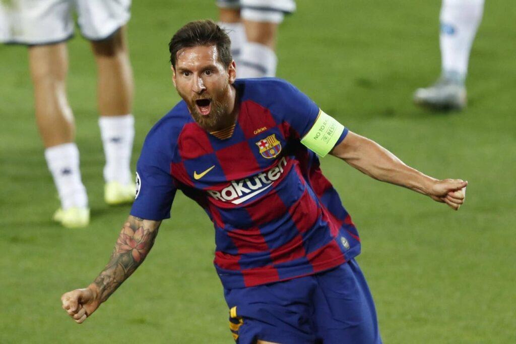 Точный прогноз на матч Сельта – Барселона 01.10.2020