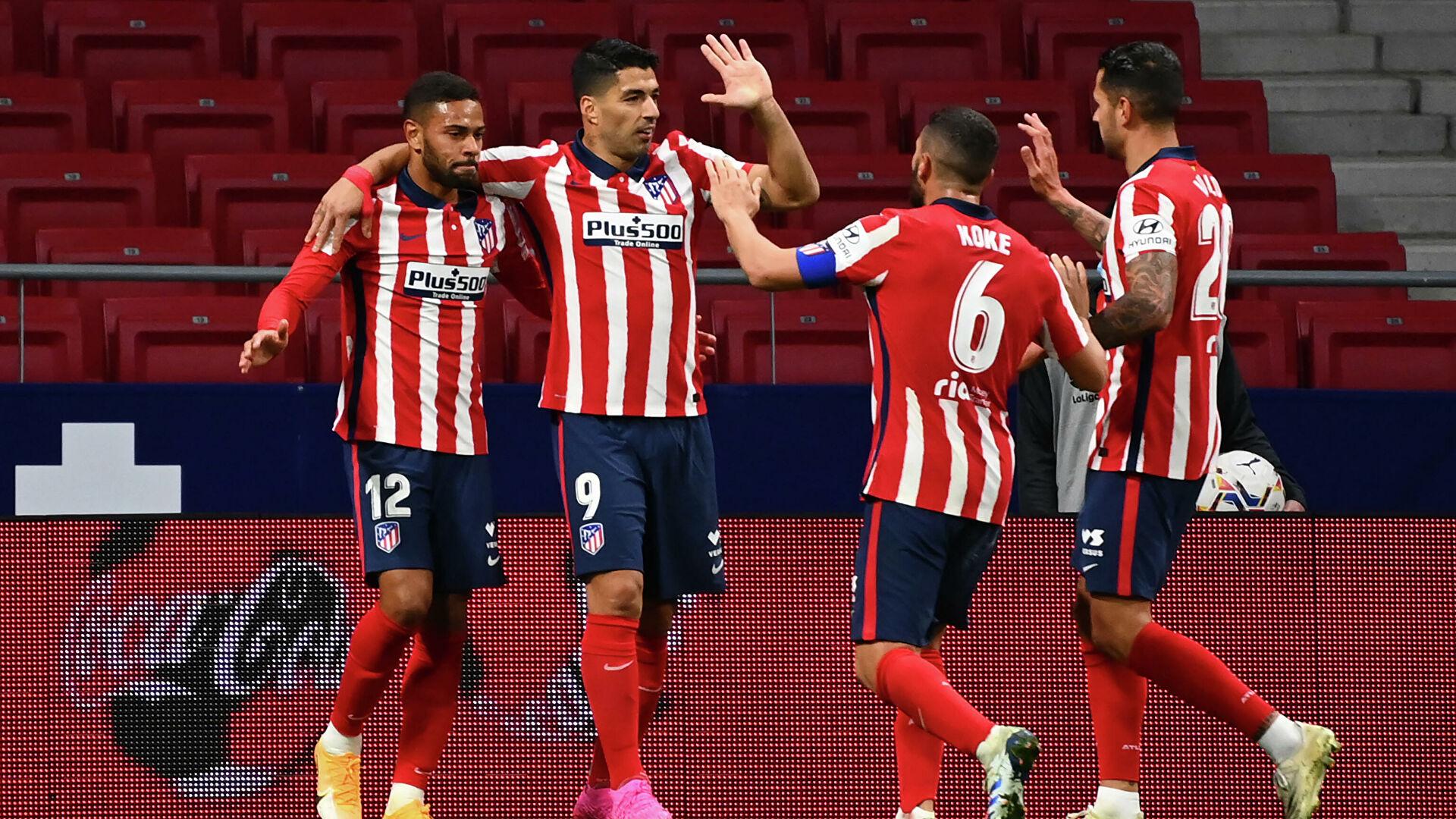 Валенсия – Атлетико. Прогноз на матч 28.11.2020