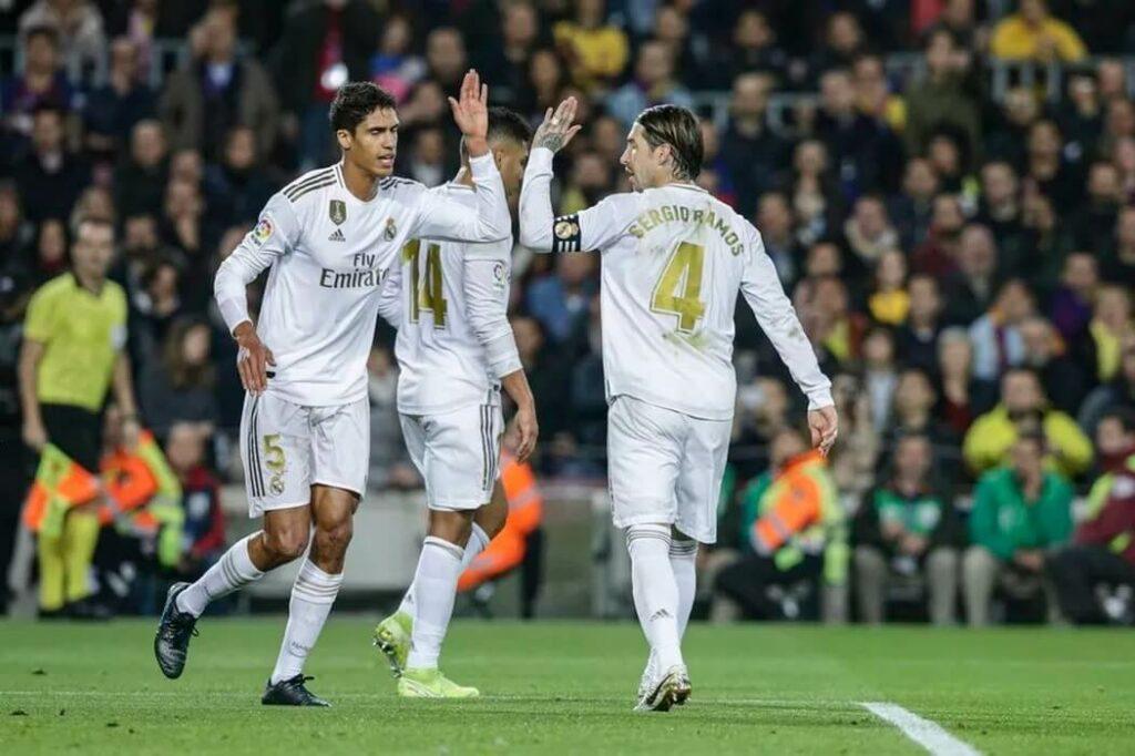 Точный прогноз на матч Вильярреал – Реал Мадрид 21.11.2020