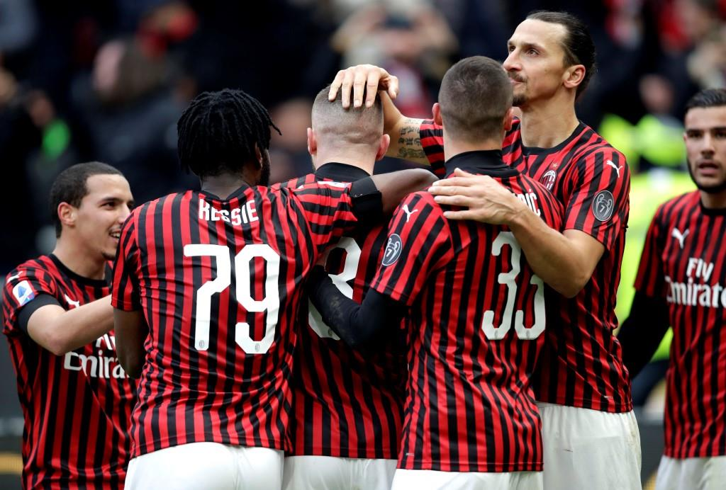 Точный прогноз на матч Милан – Лилль 05.11.2020
