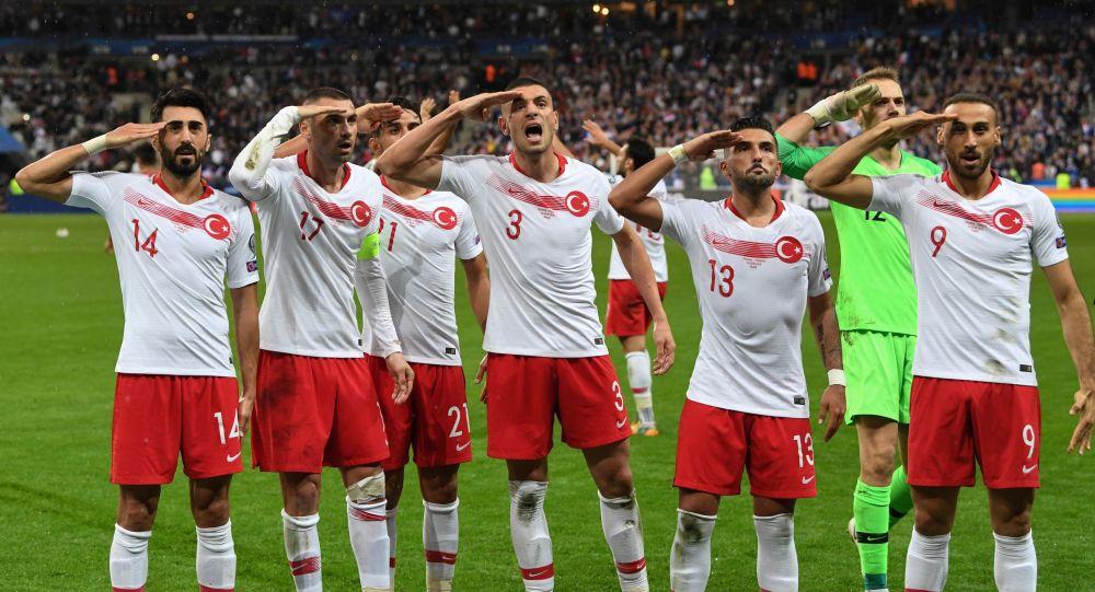 Турция – Россия. Прогноз на матч 15.11.2020
