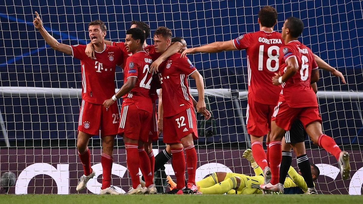 Бавария – РБ Лейпциг. Прогноз на матч 05.12.2020