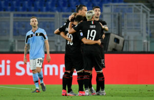 Точный прогноз на матч Милан – Лацио 23.12.2020