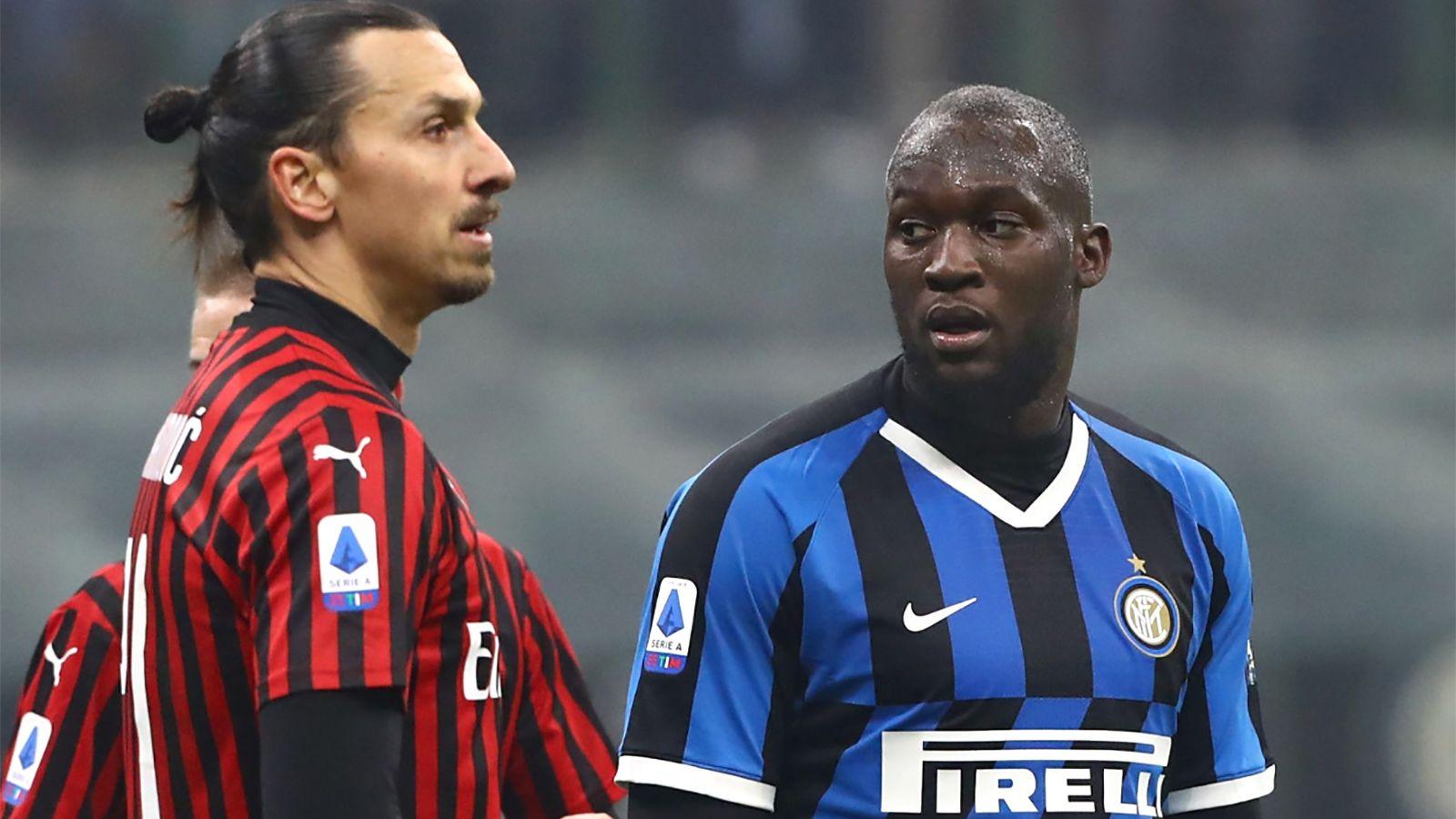 Точный прогноз на матч Милан – Интер 21.02.2021